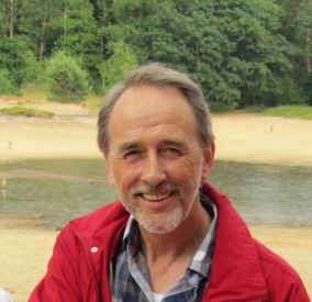 Douwe Klijnstra, voorzitter  2010-2018
